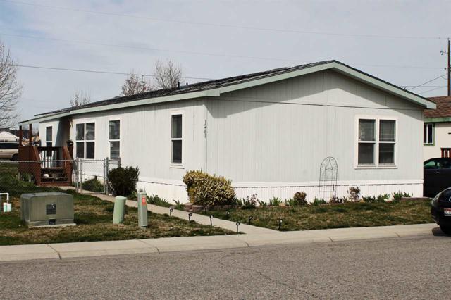 1281 Timathy Lane, Boise, ID 83713 (MLS #98686941) :: Build Idaho
