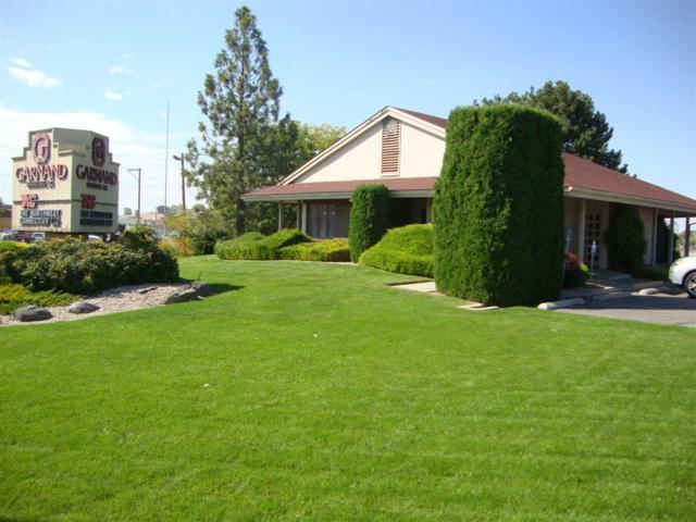 129 Eastland Dr., Twin Falls, ID 83301 (MLS #98686947) :: Boise River Realty