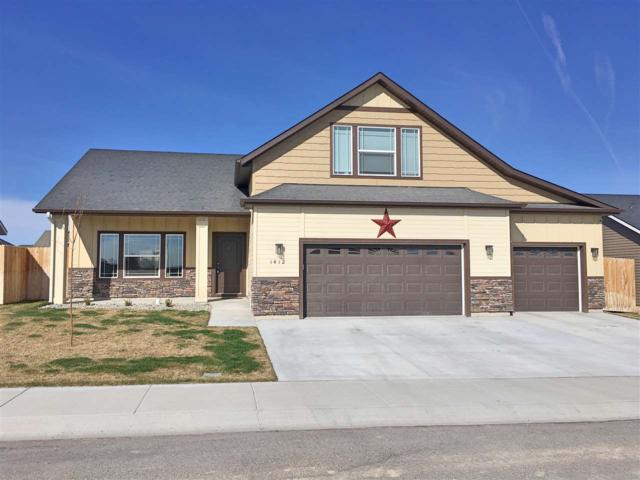 1412 Arrow Street, Twin Falls, ID 83301 (MLS #98686992) :: Juniper Realty Group