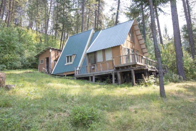 2666 Peaceful Pines Road, Council, ID 83612 (MLS #98687072) :: Juniper Realty Group