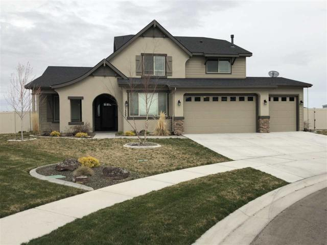 11327 W Victoria Ct, Nampa, ID 83686 (MLS #98687078) :: Boise River Realty