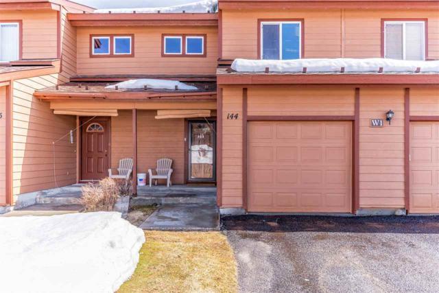 1607 Davis W1  144, Mccall, ID 83638 (MLS #98687113) :: Ben Kinney Real Estate Team
