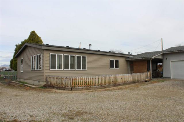 1491 Edgemont Rd, Emmett, ID 83617 (MLS #98687140) :: Jon Gosche Real Estate, LLC