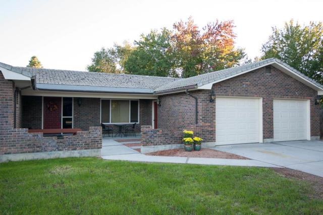 10601 W Mohawk, Boise, ID 83709 (MLS #98687153) :: Jon Gosche Real Estate, LLC