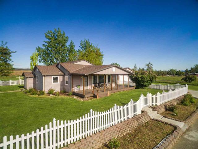 439 Evergreen Rd, Ontario, OR 97914 (MLS #98687197) :: Build Idaho