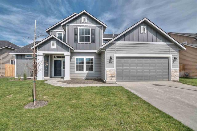 16715 N Clover Valley, Nampa, ID 83687 (MLS #98687253) :: Juniper Realty Group
