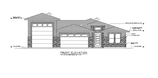 3298 Ruffian Way, Meridian, ID 83642 (MLS #98687263) :: Juniper Realty Group