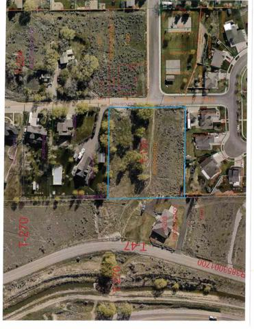 TBD Tree Valley Rd., Chubbuck, ID 83202 (MLS #98687313) :: Juniper Realty Group