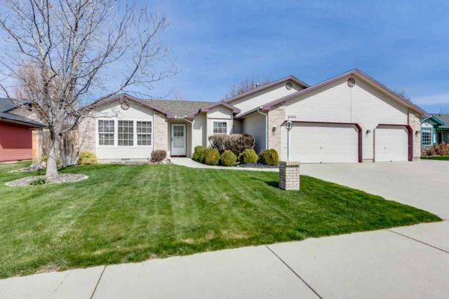 2360 W Chateau Dr, Meridian, ID 83646 (MLS #98687324) :: Juniper Realty Group
