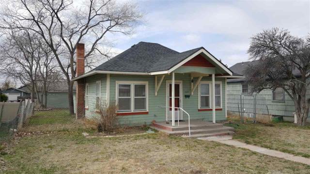 425 8th Avenue N., Buhl, ID 83316 (MLS #98687407) :: Juniper Realty Group