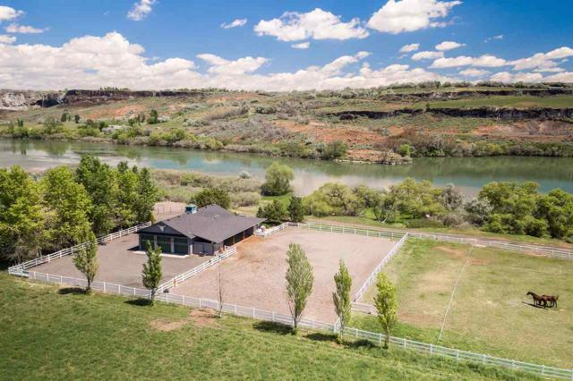 18862 Hwy 30, Hagerman, ID 83332 (MLS #98687424) :: Idahome and Land
