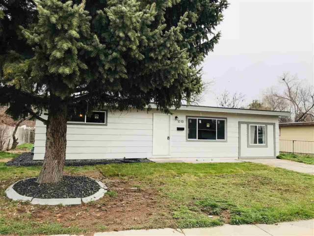 1010 E 17th North, Mountain Home, ID 83647 (MLS #98687579) :: Juniper Realty Group