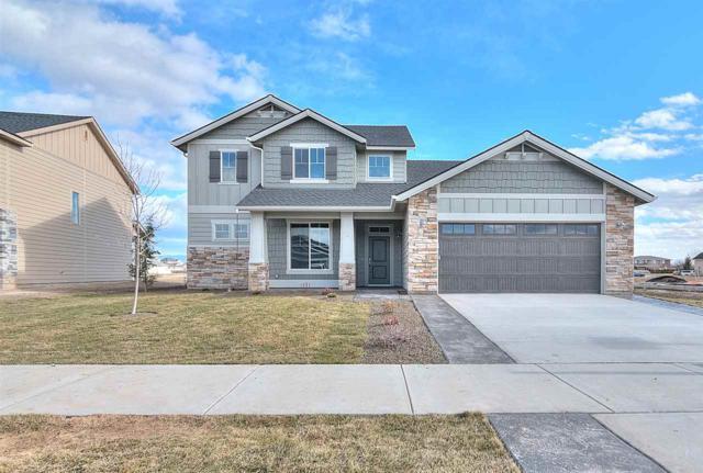 2807 W Crenshaw St, Kuna, ID 83634 (MLS #98687613) :: Boise River Realty