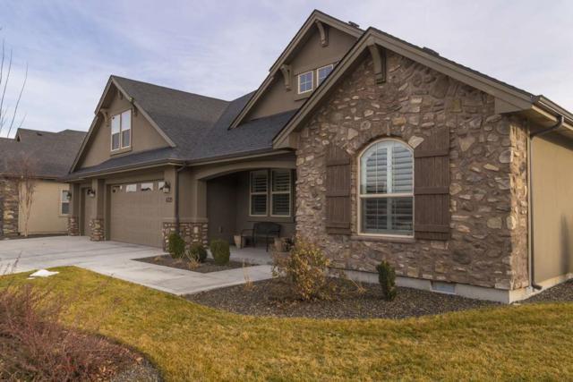 4329 W Greenspire Drive, Meridian, ID 83646 (MLS #98687644) :: Juniper Realty Group