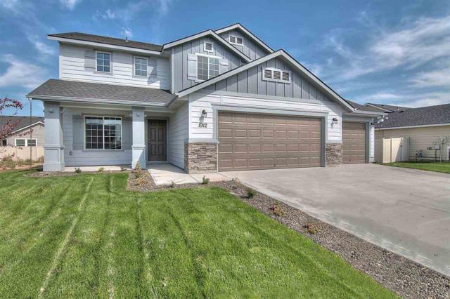 4254 W Balance Rock Dr., Meridian, ID 83642 (MLS #98687690) :: Zuber Group