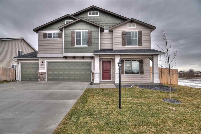 6131 N Seawind Place, Meridian, ID 83646 (MLS #98687695) :: Full Sail Real Estate