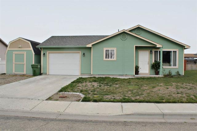 1357 N 2nd Street, Payette, ID 83619 (MLS #98687698) :: Build Idaho