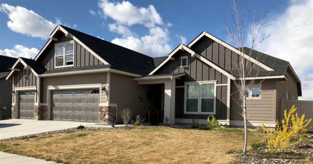 13424 Bloomfield Drive, Caldwell, ID 83607 (MLS #98687713) :: Zuber Group