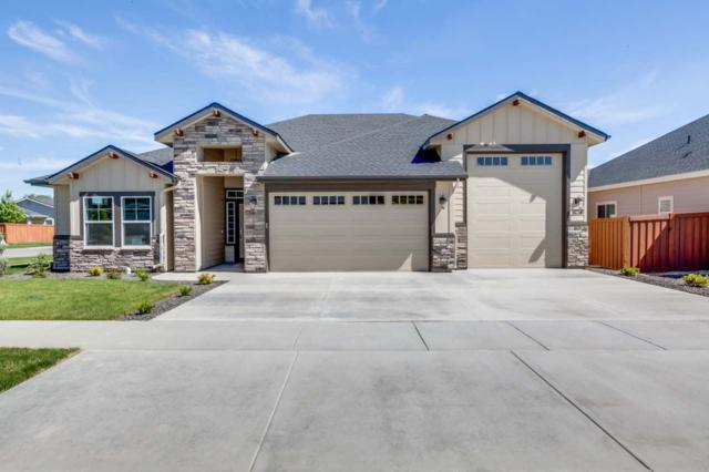 10821 W Mossywood Dr, Boise, ID 83709 (MLS #98687726) :: Juniper Realty Group