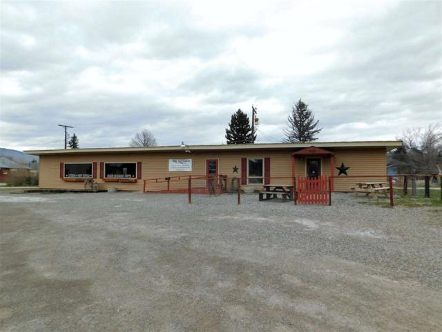 710 Union Avenue, Salmon, ID 83467 (MLS #98687794) :: Broker Ben & Co.
