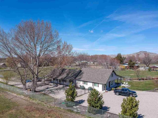 970 N Plaza Rd, Emmett, ID 83617 (MLS #98687825) :: Full Sail Real Estate