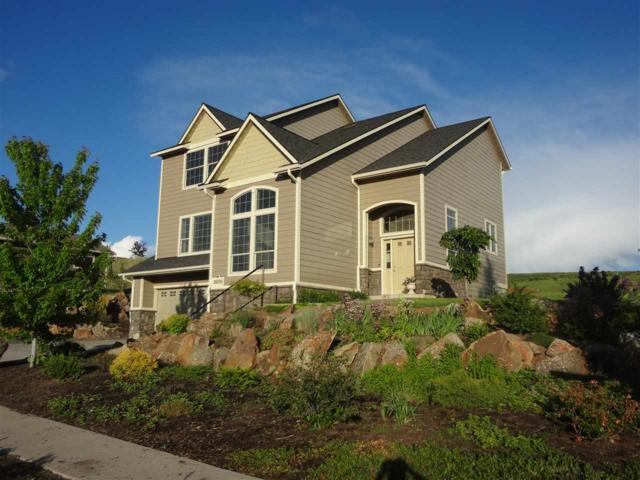 2609 Granville, Moscow, ID 83843 (MLS #98687838) :: Boise River Realty