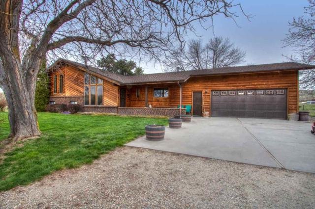 2700 N Plaza, Emmett, ID 83617 (MLS #98687854) :: Jon Gosche Real Estate, LLC