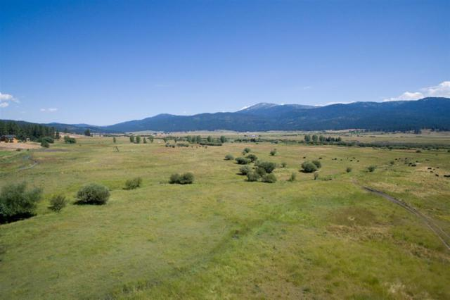 Lot 3 Meadowcreek River Ranch, New Meadows, ID 83654 (MLS #98687859) :: Broker Ben & Co.
