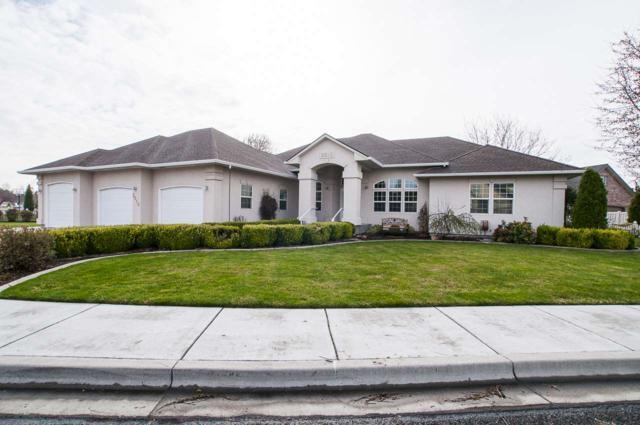 2510 Lauren Drive, Ontario, OR 97914 (MLS #98687949) :: Juniper Realty Group