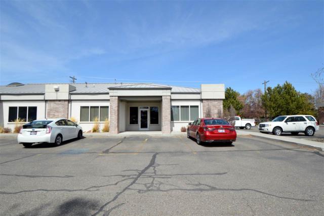 378 Falls Ave., Twin Falls, ID 83301 (MLS #98687967) :: Build Idaho