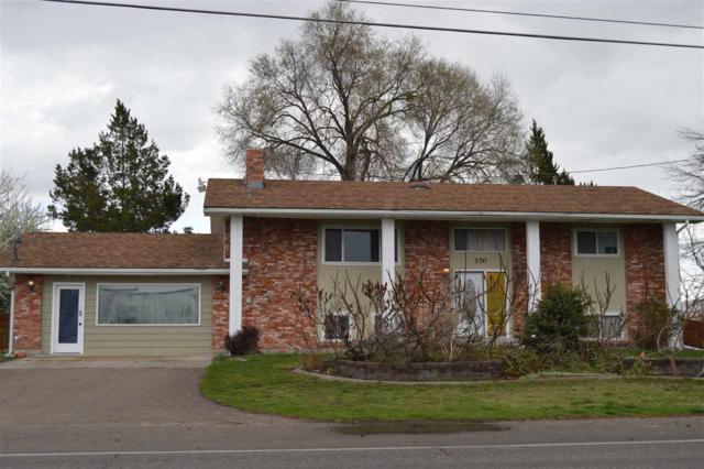 370 N Linder, Meridian, ID 83642 (MLS #98687973) :: Boise River Realty