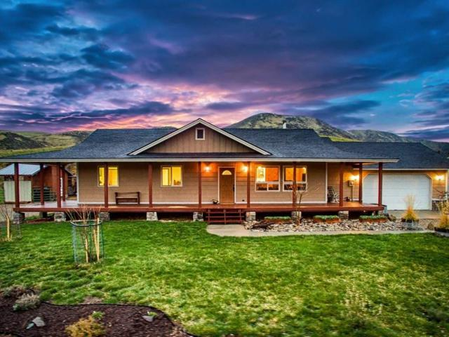 12 Hunt Rd, Horseshoe Bend, ID 83629 (MLS #98687999) :: Boise River Realty