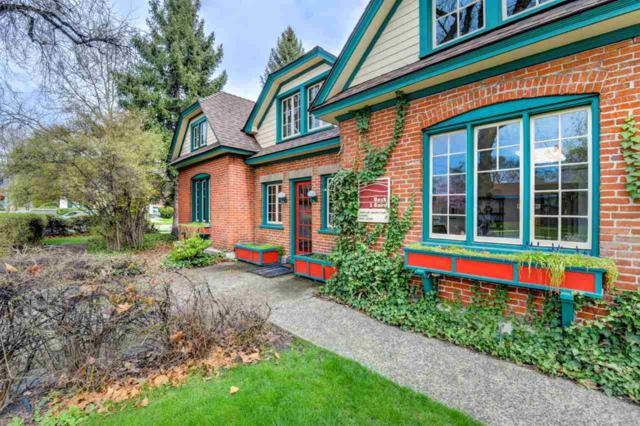 1523 W Hays St, Boise, ID 83702 (MLS #98688008) :: Build Idaho