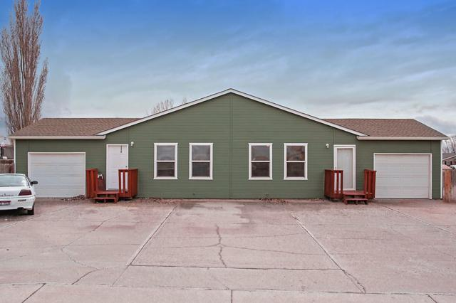 1605 Midway St, Filer, ID 83328 (MLS #98688024) :: Boise River Realty