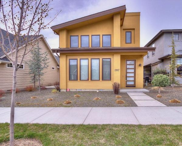 2917 S Honeycomb Way, Boise, ID 83716 (MLS #98688029) :: Zuber Group