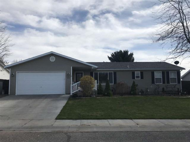 301 Garnet Dr, Kimberly, ID 83341 (MLS #98688079) :: Boise River Realty