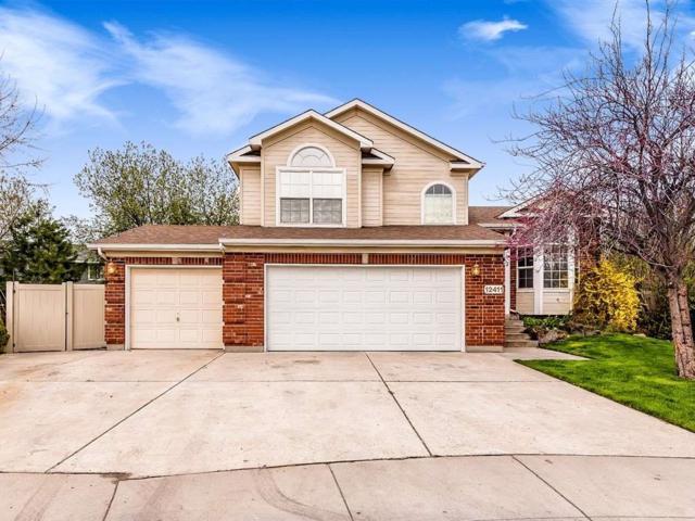 12411 W Lexus Ct., Boise, ID 83713 (MLS #98688089) :: Boise River Realty