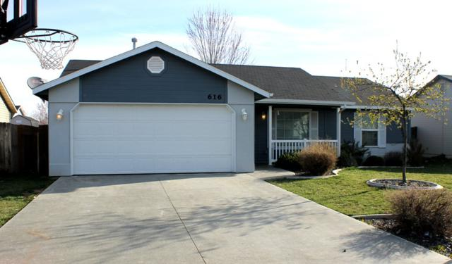 616 Cromwell St, Caldwell, ID 83607 (MLS #98688100) :: Juniper Realty Group