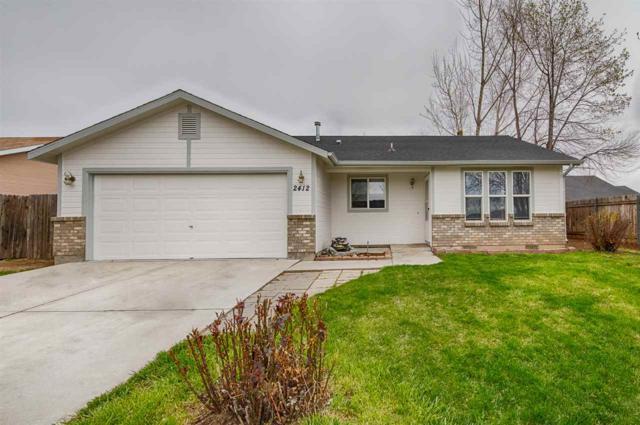 2412 N Eureka Ave, Meridian, ID 83646 (MLS #98688118) :: Boise River Realty