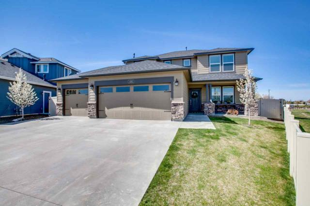 4103 S Bradcliff Ave, Meridian, ID 83642 (MLS #98688166) :: Boise River Realty