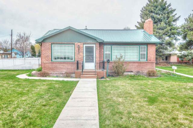 223 12TH AVE ROAD, Nampa, ID 83686 (MLS #98688185) :: Jon Gosche Real Estate, LLC