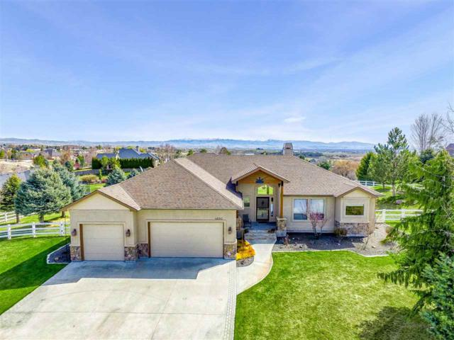 4680 N Eagle Pointe Place, Star, ID 83669 (MLS #98688292) :: Zuber Group