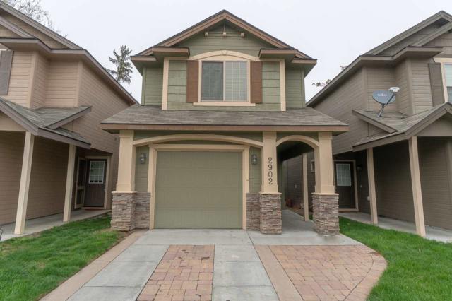 2902 W Ona, Boise, ID 83705 (MLS #98688297) :: Zuber Group