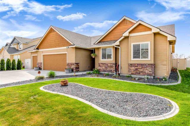 11807 Pheasant Run Ct, Caldwell, ID 83605 (MLS #98688325) :: Boise River Realty