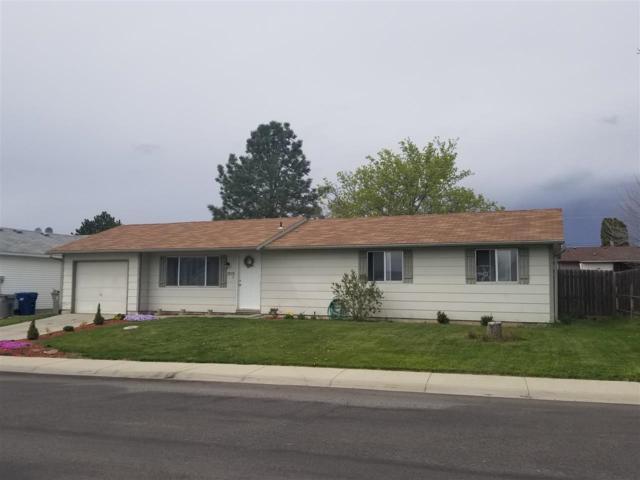 7878 W Grubstake Drive, Boise, ID 83709 (MLS #98688346) :: Boise River Realty