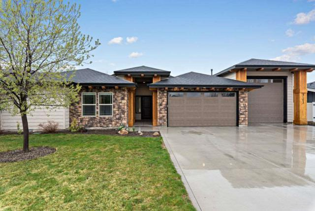 9503 W Sageberry Dr, Boise, ID 83709 (MLS #98688373) :: Juniper Realty Group