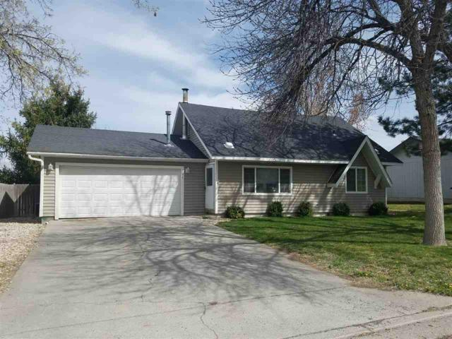 238 Mountain View Drive, Jerome, ID 83338 (MLS #98688395) :: Boise River Realty
