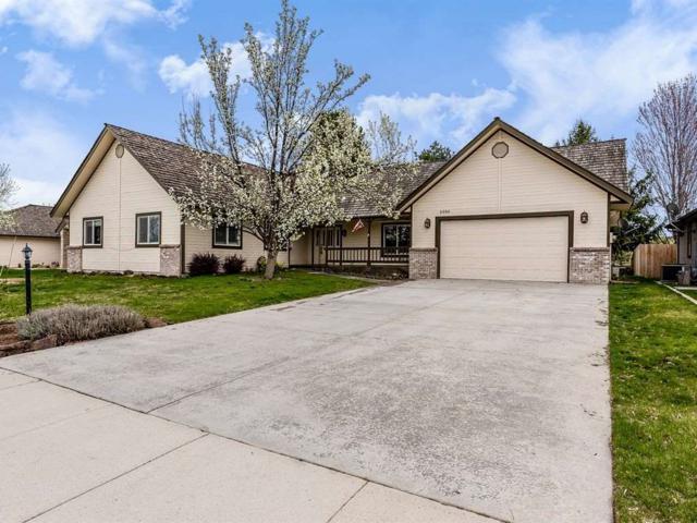 2030 N Oak Hills Dr., Meridian, ID 83646 (MLS #98688398) :: Jon Gosche Real Estate, LLC