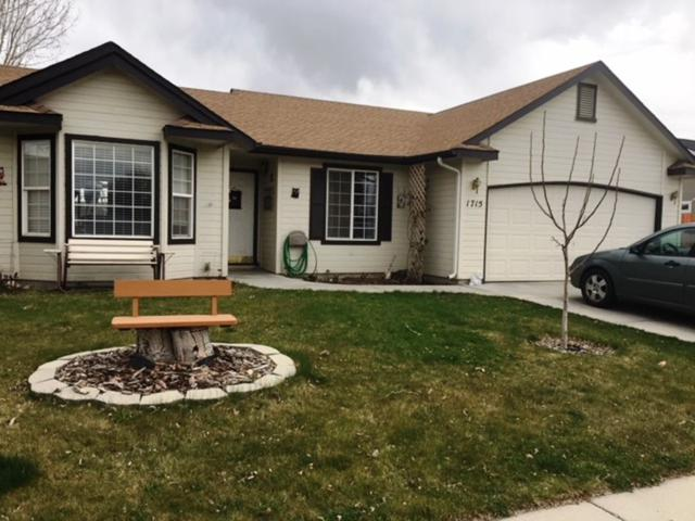 1715 W 4th Street, Kuna, ID 83634 (MLS #98688399) :: Synergy Real Estate Services at Idaho Real Estate Associates