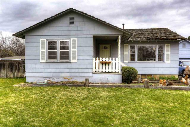 3718 N Tamarack Dr., Boise, ID 83703 (MLS #98688405) :: Juniper Realty Group